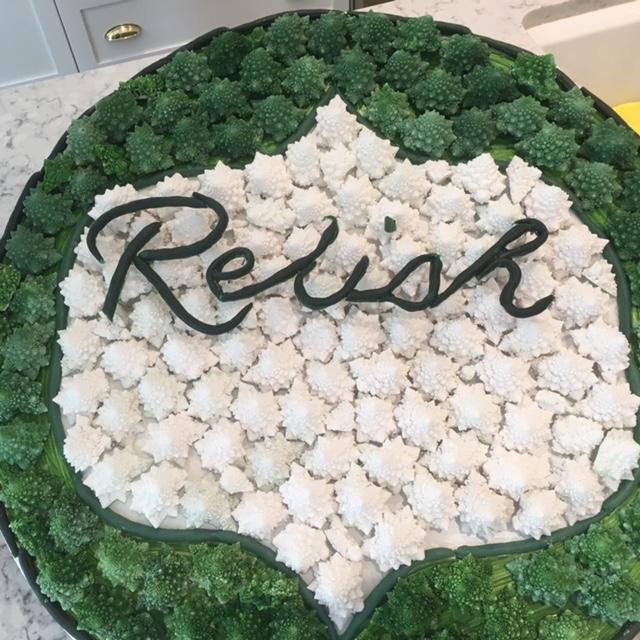 RumsonHouseTour - Chef Marcy Ragan